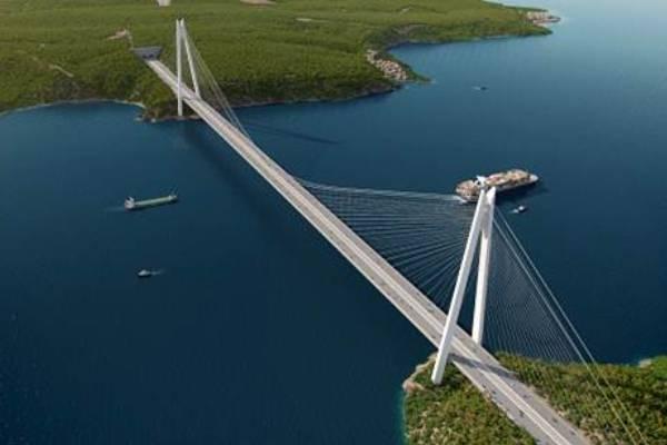 Üçüncü Köprü mü, İstanbul mu?