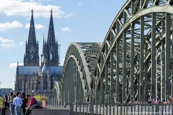 Köln'den Şehircilik Gözlemleri: Yapıyla Kentin Buluşması