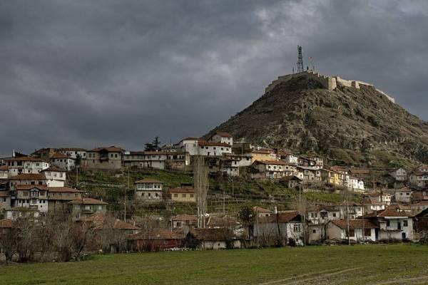 Şehircilik Yönünden Kalecik'e Uzaktan Bakış