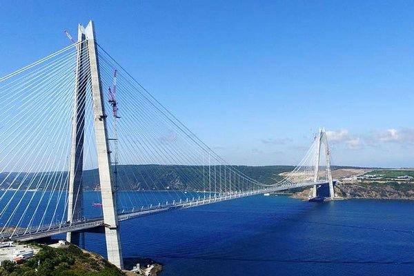 Üçüncü Köprü Asla Sadece Üçüncü Köprü Değildir