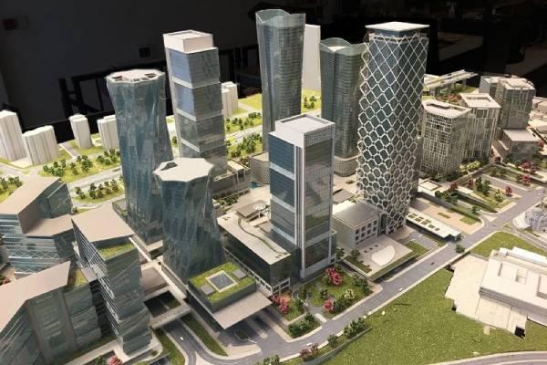 İstanbul Finans Merkezi'ne Şehircilik Soruları