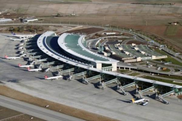 Üçüncü Havaalanının Yeri Neden Değişti?