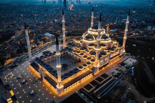 Yeni Camilere Şehircilik Kriterleri