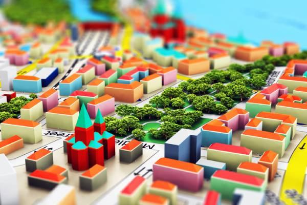 Pandemi Sonrası Dünyada Şehir Planlama Gündemleri