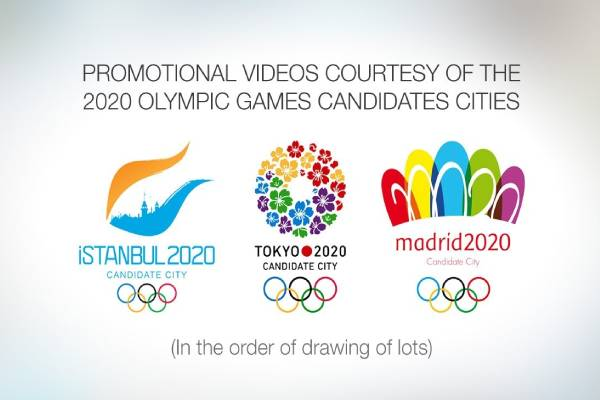 Turkey's Unsuccessful Olympic Bid Creates Opportunity